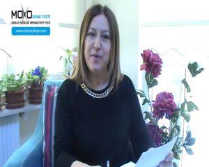MOXO Türkiye | SONNUR KÜKÜRT
