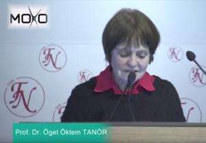 Prof. Dr. Öget Öktem TANÖR – Moxo DEHB