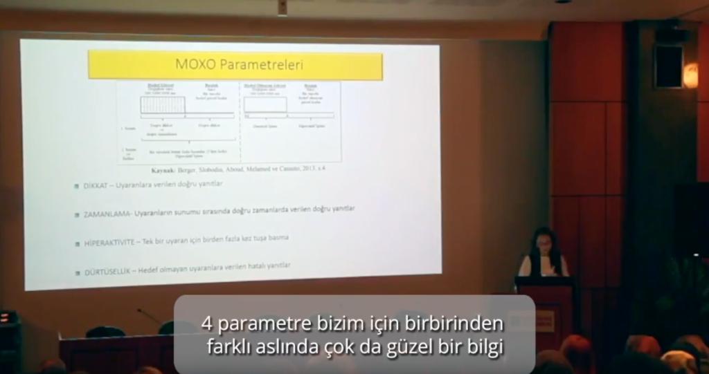 MOXO d-CPT'nin Diğer Dikkat Testlerinden Farkı