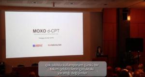 Sınava hazırlanan öğrencilerde MOXO d-CPT Deneyimleri, Pedagog Güzide Soyak