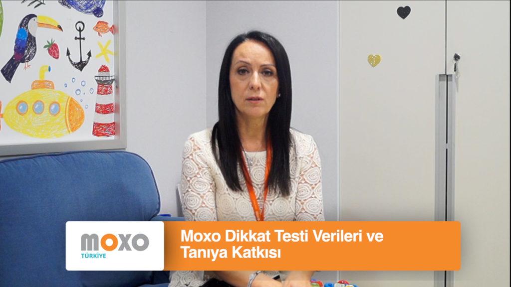 Öğrencilerde Moxo Dikkat Testi
