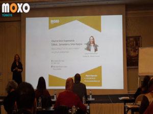 Moxo Dikkat Testi ile vaka örnekleri ve uzman yorumları