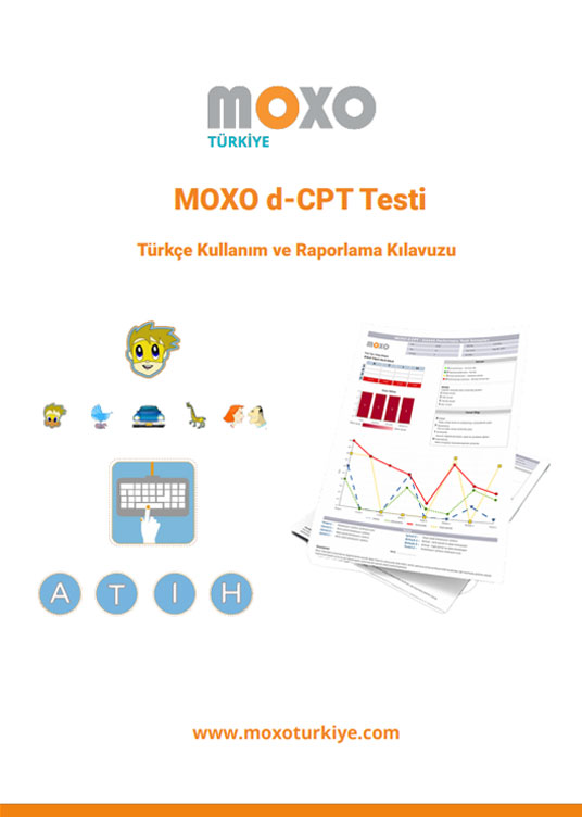 Moxo d-CPT Testi Türkçe Kullanım Kılavuzu