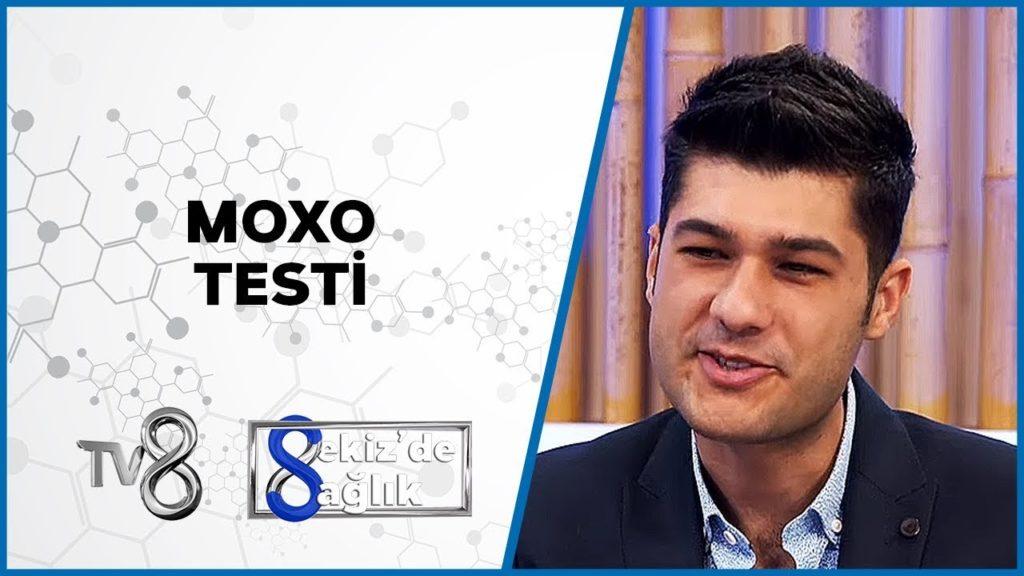 Uzm. Kln. Psikolog Yücel Şavklı Moxo Dikkat Testi'ni anlatıyor.