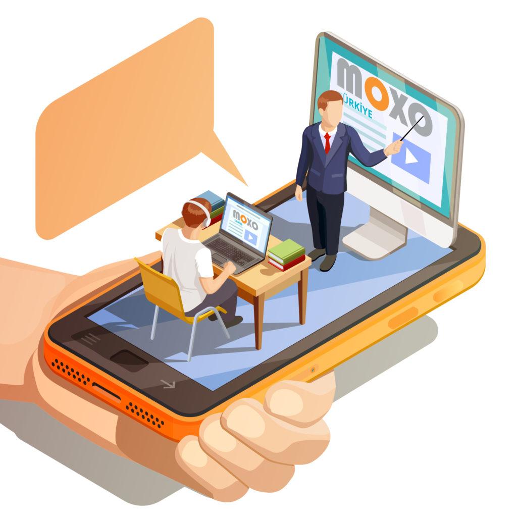 Moxo Dikkat Testi Online Eğitim Semineri