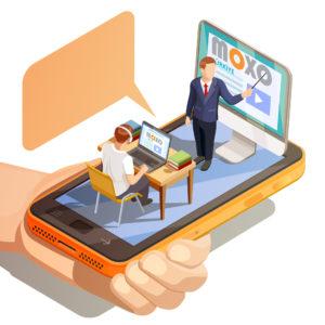 MOXO DİKKAT PERFORMANS TESTİ  <br/> Online Uygulayıcı Sertifikasyon Eğitimi <br/> 13 Eylül Pazar