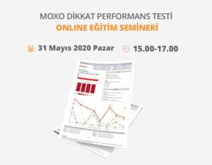 Uzmanlar için Online Uygulayıcı Eğitimi<br/>31 Mayıs Pazar Günü <br> Uzman Dr. Ferda K. Özkanoğlu
