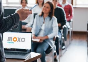 Uzman Hekimlerin Moxo Dikkat Testi Deneyimleri: Online Toplantı Takvimi