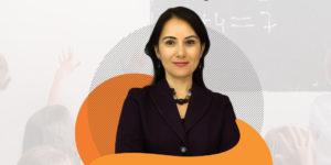 17 Eylül Ebeveyn ve Öğretmenler İçin Online Toplantı<br/> Uzman Dr. Sevcan K. Demirkaya