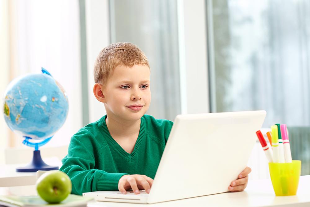 Çocuklarda Dikkat Testi