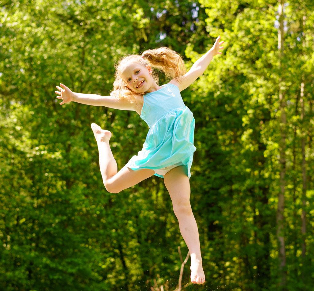 Hiperaktif Çocuk