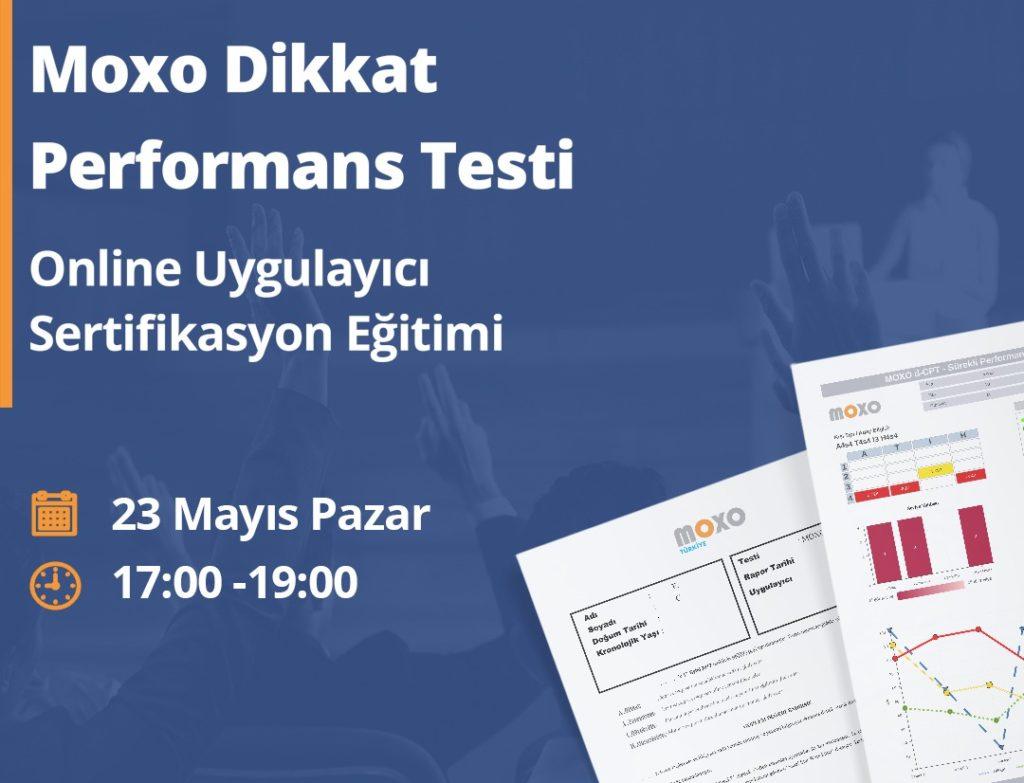 Uygulayıcı Sertifikasyon Eğitimi – 23 Mayıs 2021 Pazar